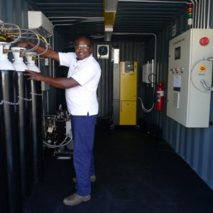 Oxygen Systems - Oxygen Generators - South Africa